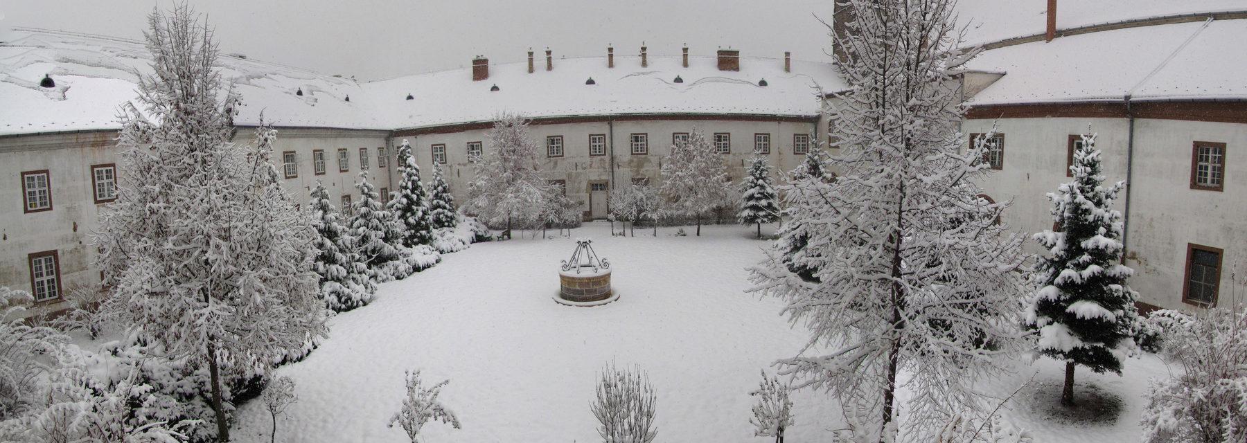 Gyöngyös-Alsóvárosi Ferences Plébánia